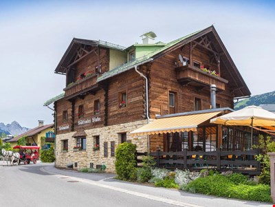 Südtiroler Stube
