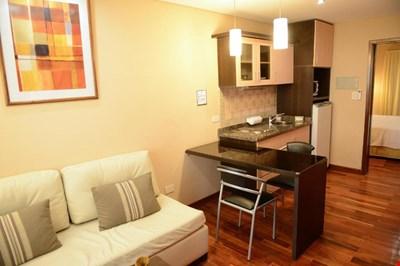 Hotel Ankara Suites