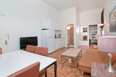 Two Bedroom Apartment Park Ave - Midtown East
