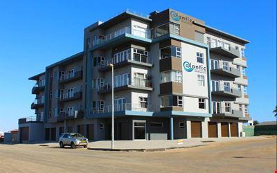 Atlantic Apartments