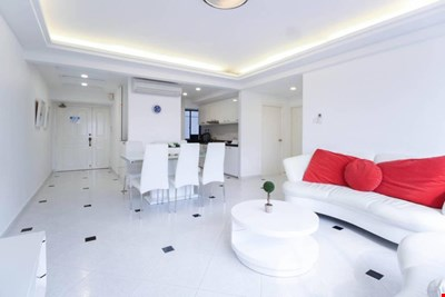 2br Orchard Suite
