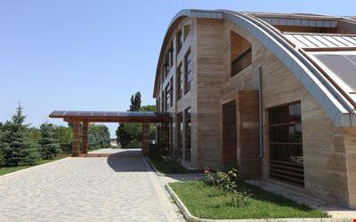 Ladera Resort Qusar