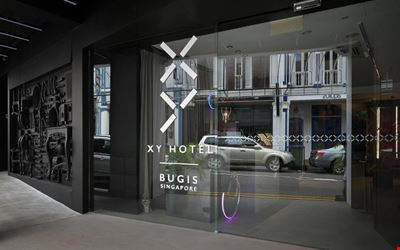 XY Hotel Bugis by Asana Hotels and Resorts