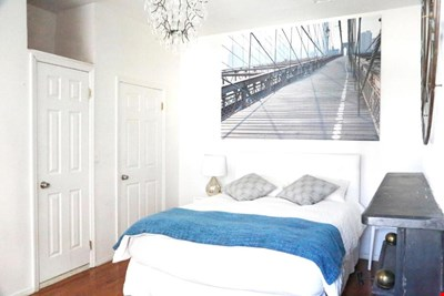 Beautiful NYC Apartment, 5 minute to Times Square by Subway