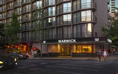 Warwick Seattle