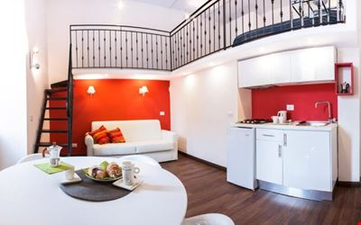 Appartamenti Mergellina