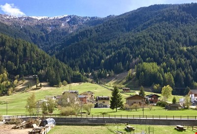 Mountain Home - Families Holidays