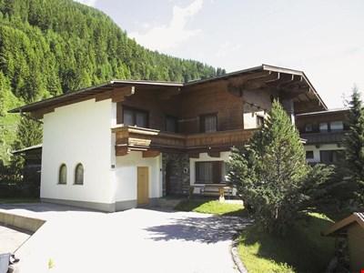 Ferienhaus in Tux A 246.001
