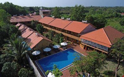 Ong Lang Garden Resort