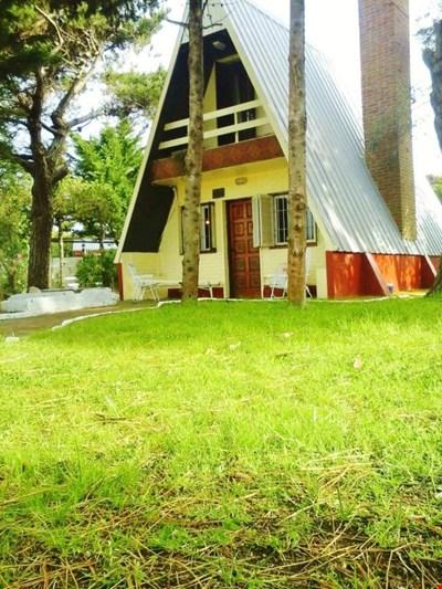 Casa Alpina Aguas Verdes