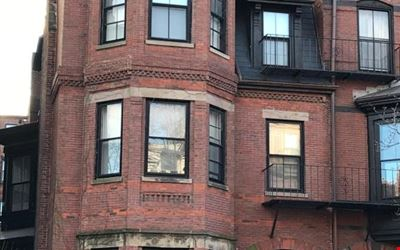 284 Marlborough By Live Stay Boston