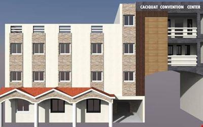 Caciquat Convention Center