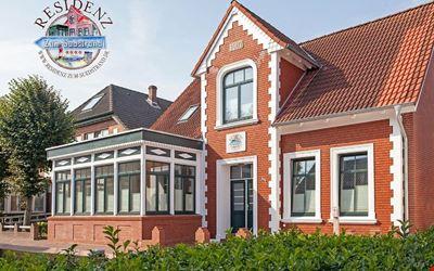 Residenz zum Südstrand/Levke