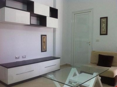 Joni apartment