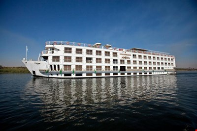 Steigenberger Minerva Nile Cruise - From Luxor 04 & 07 Nights Each Thursday - From Aswan 03 Nights Each Monday