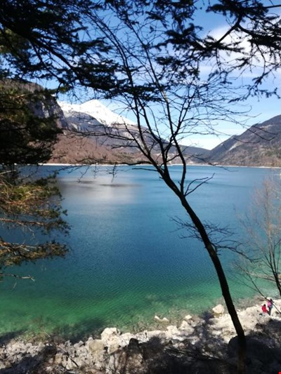Lo Scrigno del Lago