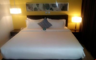 The Addrex Hotel And Suites, Aba