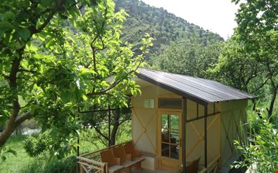 The River House Yeghegis