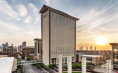 Hyatt Regency McCormick Place