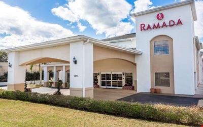 Ramada by Wyndham Zephyrhills