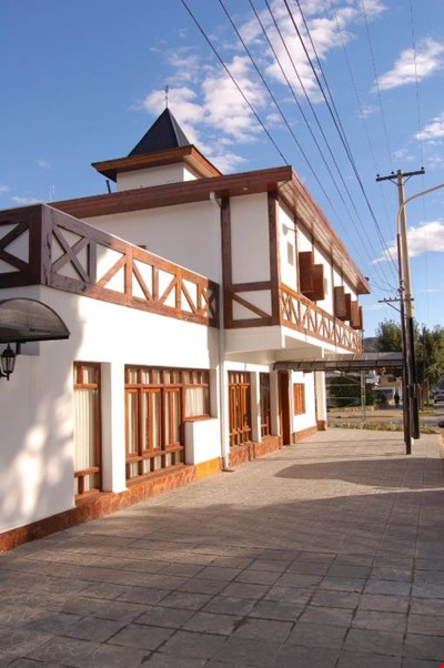 Hosteria & Spa Plaza Esquel