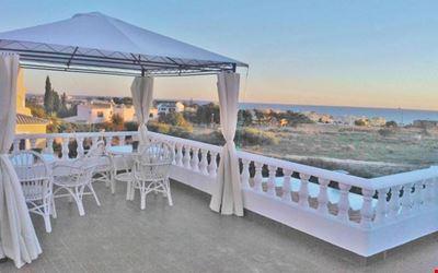 Ocean View Lagos - Bed & Breakfast