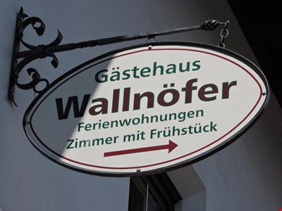 Pension Wallnöfer