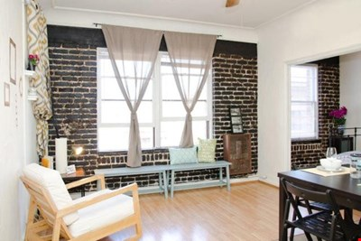 Cozy Apartment With View On Sunset Junction