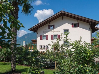 Guesthouse Pension Grafenstein