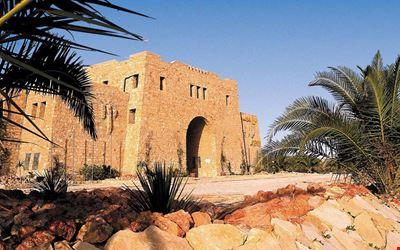 Hotel Mehari Douz