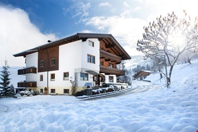 Alpbach Apartments