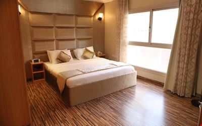 Terrace Furnished Apartments - Mahboula
