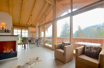 Chalet 15 - Gruenwald by Alpen Apartments