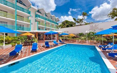 Blue Horizon Hotel