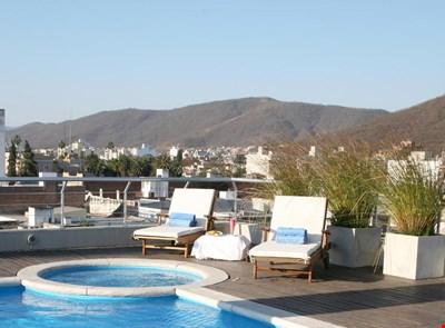 Ayres De Salta Hotel
