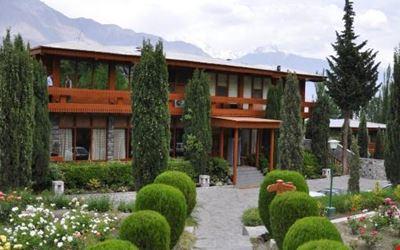 Gilgit Serena Hotel