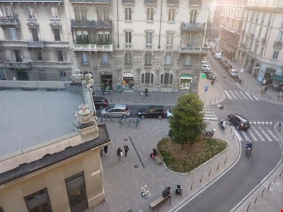 Apartment A.C.& G.O. Milan