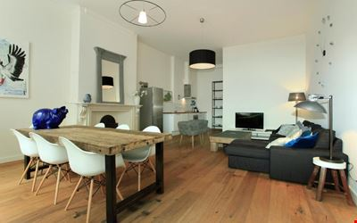 Stayci Serviced Apartments Luther Deluxe