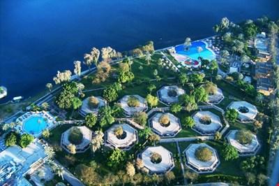 Jolie Ville Kings Island Luxor