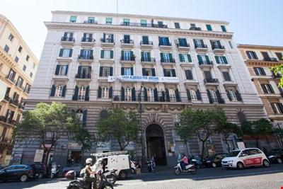 Bovio Prestige Apartments