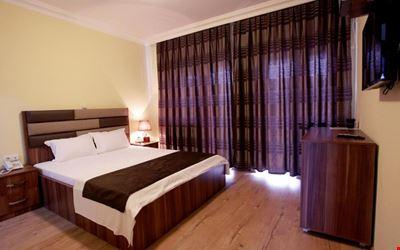 Hotel Lybeten