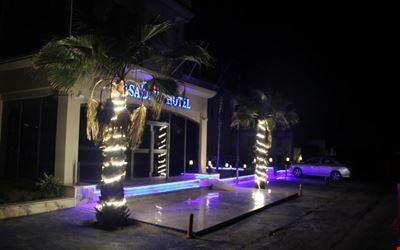 Casablu Hotel