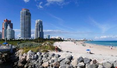 Drexel Suites South Beach