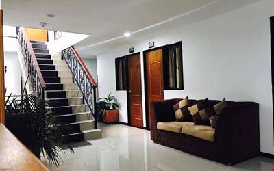 Hotel Mirador de Santa Bárbara