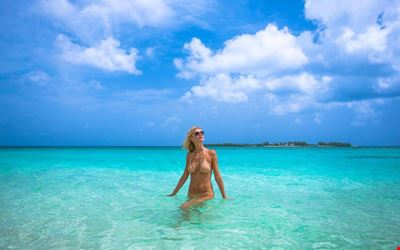 Sandals Royal Bahamian All Inclusive - Couples Only