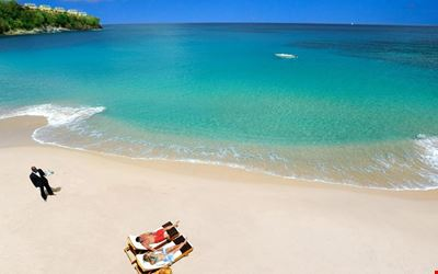 Sandals Regency La Toc All Inclusive Golf Resort and Spa - Couples Only
