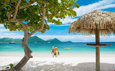 Sandals Grande St. Lucian Spa and Beach All Inclusive Resort - Couples Only