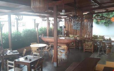 Hotel Restaurant La Pirogue