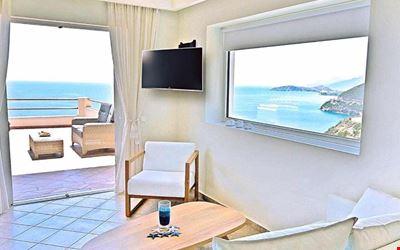 Blue Horizon Suites