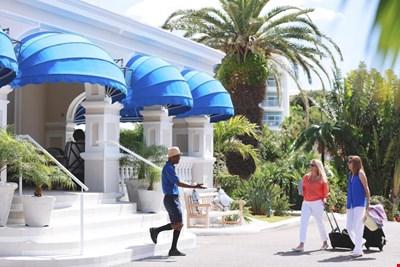 Rosedon Hotel